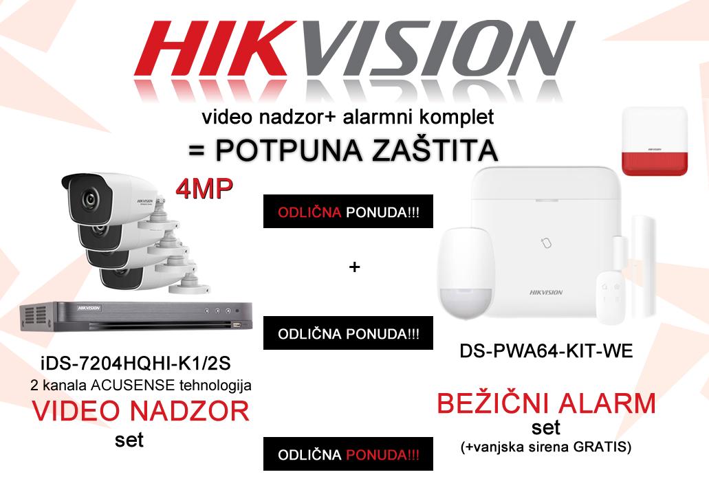 Hikvision_video_nadzor_bežični_alarm