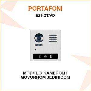AUDIO + VIDEO MODUL ZA PORTAFON