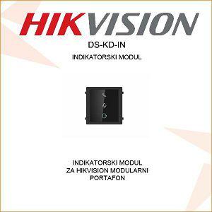 HIKVISION INDIKATORSKI MODUL DS-KD-IN