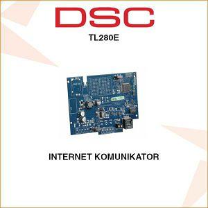 DSC NEO INTERNET KOMUNIKATOR TL280 E