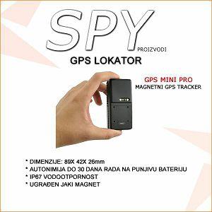 GPS MAGNETNI LOKATOR