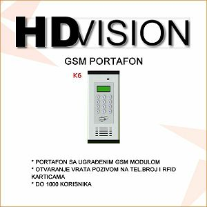 GSM PORTAFON