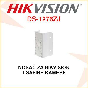 HIKVIION NOSAČ KAMERE DS-1276ZJ