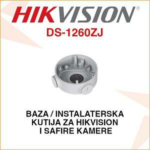 HIKVISION BAZA ZA KAMERU DS-1260ZJ