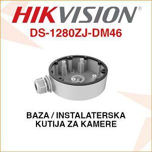 HIKVISION BAZA ZA NADZORNE KAMERE DS-1280ZJ-DM46