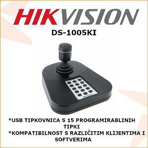 HIKVISION USB TIPKOVNICA