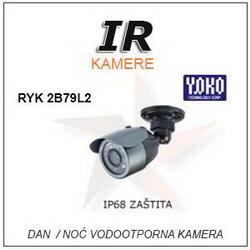 RYK - 2B79L2