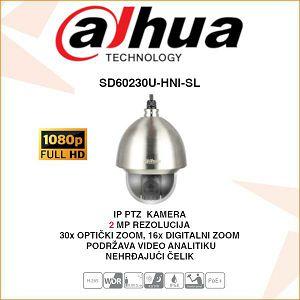 DAHUA 2MP IP 30x Anti-corrosion PTZ KAMERA ZA VIDEO NADZOR SD60230U-HNI-SL