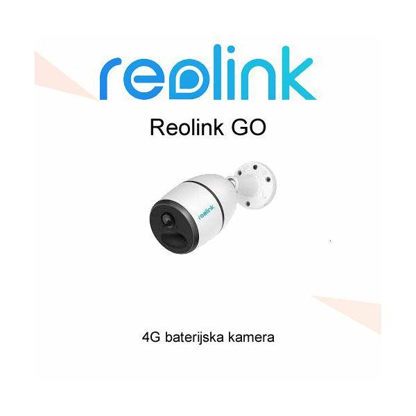 REOLINK 4G NADZORNA KAMERA